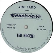 Click here for more info about 'Ted Nugent - Innerview Series #17 Show #3'