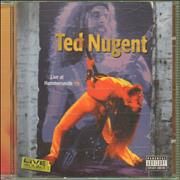 Click here for more info about 'Ted Nugent - Live At Hammersmith '79'