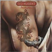 Click here for more info about 'Ted Nugent - Penetrator'