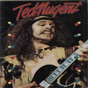 Click here for more info about 'Ted Nugent - Rockupation '78'