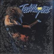Click here for more info about 'Ted Nugent - Ted Nugent - 1st'