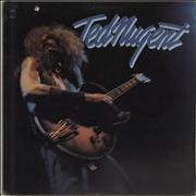 Click here for more info about 'Ted Nugent - Ted Nugent - Sealed'