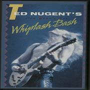 Click here for more info about 'Ted Nugent - Whiplash Bash'