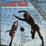 Click here for more info about 'Ted Taylor - Best Of Football Themes'
