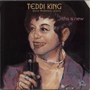 Click here for more info about 'Teddi King - . . . This Is New'