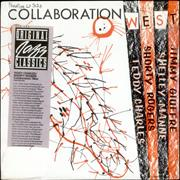 Click here for more info about 'Teddy Charles - Collaboration: West - Sealed'