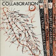Click here for more info about 'Teddy Charles - Collaboration: West'