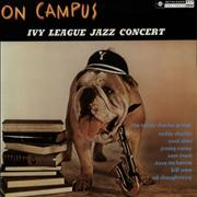 Click here for more info about 'Teddy Charles - On Campus - Ivy League Jazz Concert'