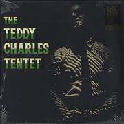 Click here for more info about 'Teddy Charles - The Teddy Charles Tentet - 180gm'