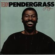 Click here for more info about 'Teddy Pendergrass - Joy'