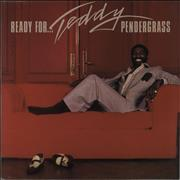 Click here for more info about 'Teddy Pendergrass - Ready For...'