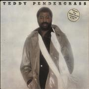 Click here for more info about 'Teddy Pendergrass'