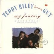 Click here for more info about 'Teddy Riley - My Fantasy'