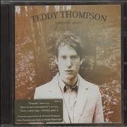 Click here for more info about 'Teddy Thompson - Separate Ways'