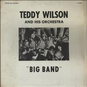 Click here for more info about 'Teddy Wilson - Big Band'