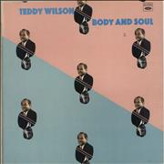 Click here for more info about 'Teddy Wilson - Body And Soul'