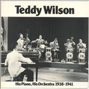 Click here for more info about 'Teddy Wilson - His Piano, His Orchestra 1938-1941'