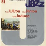Click here for more info about 'Teddy Wilson - I Giganti Del Jazz #51'