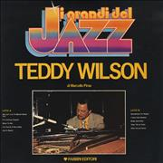 Click here for more info about 'Teddy Wilson - I Grandi Del Jazz #08'