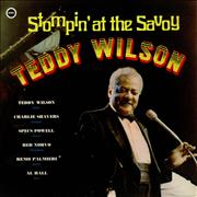 Click here for more info about 'Teddy Wilson - Stompin' At The Savoy'