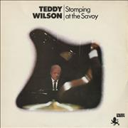 Click here for more info about 'Teddy Wilson - Stomping At The Savoy'
