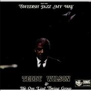 Click here for more info about 'Teddy Wilson - Swedish Jazz - My Way'