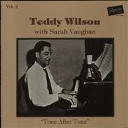 Click here for more info about 'Teddy Wilson - Time After Time'
