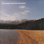 Click here for more info about 'Teenage Fanclub - Album Sampler'