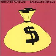 Click here for more info about 'Teenage Fanclub - Bandwagonesque - Pink Vinyl'
