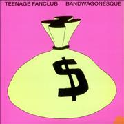 Click here for more info about 'Teenage Fanclub - Bandwagonesque'