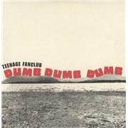 Click here for more info about 'Teenage Fanclub - Dumb Dumb Dumb'
