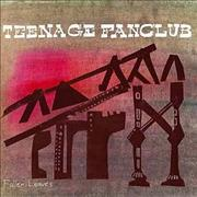 Click here for more info about 'Teenage Fanclub - Fallen Leaves'