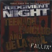 Click here for more info about 'Teenage Fanclub - Fallin''