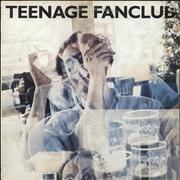 Click here for more info about 'Teenage Fanclub - God Knows It's True - Test Pressing + Proof Sleeve'