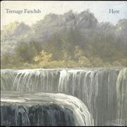 Click here for more info about 'Teenage Fanclub - Here - Sealed'
