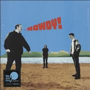 Click here for more info about 'Teenage Fanclub - Howdy! - 180gm Vinyl + Bonus 7