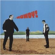 Teenage Fanclub Howdy! - 180gm Vinyl + Bonus 7