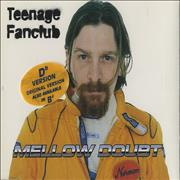 Click here for more info about 'Teenage Fanclub - Mellow Doubt'