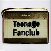 Click here for more info about 'Teenage Fanclub - Radio'