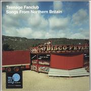 Click here for more info about 'Teenage Fanclub - Songs From Northern Britain - 180gm Vinyl + Bonus 7