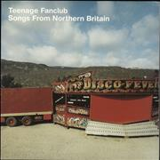 Click here for more info about 'Teenage Fanclub - Songs From Northern Britain - Ex'