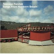 Teenage Fanclub Songs From Northern Britain - 180gm Vinyl + Bonus 7