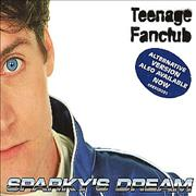 Click here for more info about 'Teenage Fanclub - Sparky's Dream'