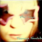 Click here for more info about 'Teenage Fanclub - Star Sign'