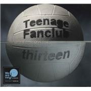 Click here for more info about 'Teenage Fanclub - Thirteen - 180gm Vinyl + Bonus 7