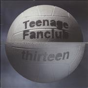 Click here for more info about 'Teenage Fanclub - Thirteen - White Vinyl'