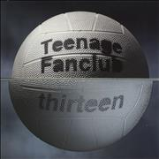 Click here for more info about 'Teenage Fanclub - Thirteen'