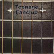 Click here for more info about 'Teenage Fanclub - What You Do To Me + Poster'