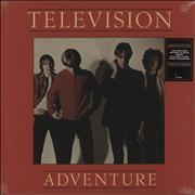 Click here for more info about 'Television - Adventure - Sealed'