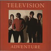 Click here for more info about 'Television - Adventure'